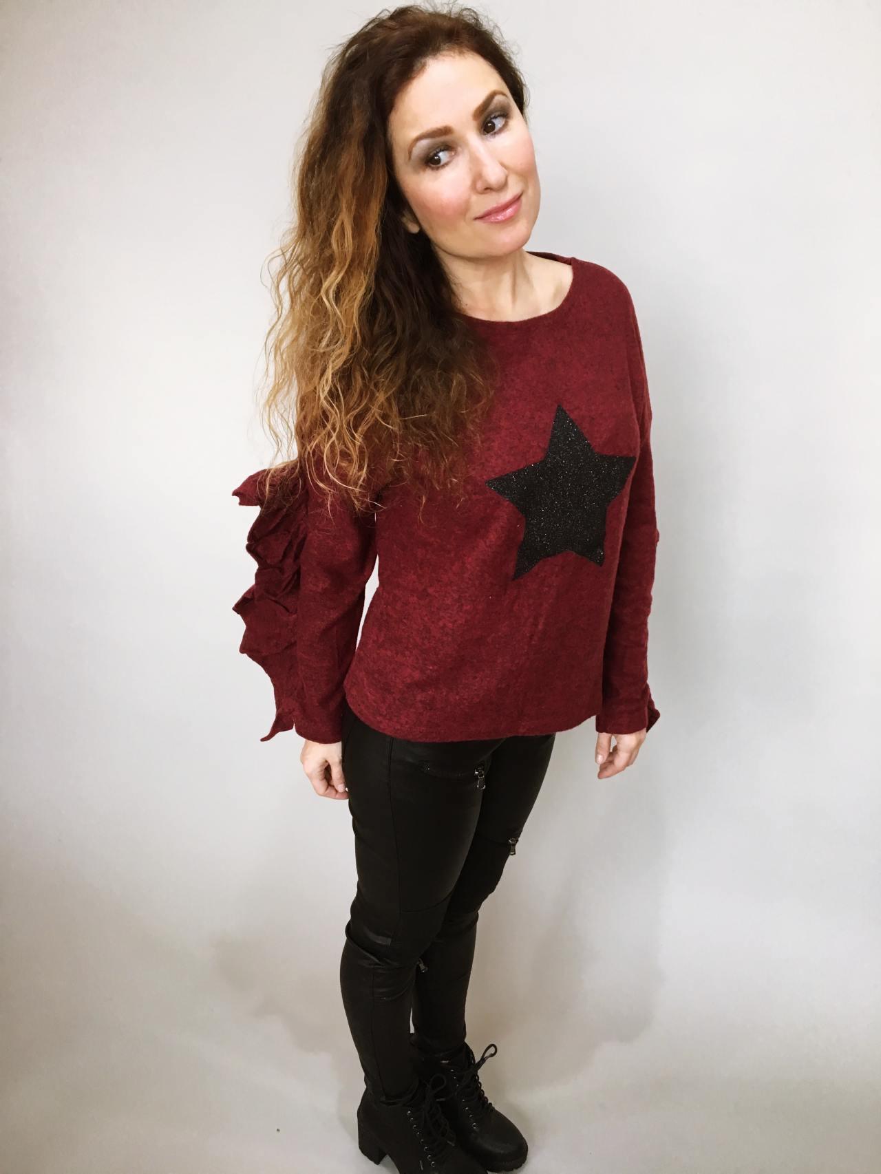 Halenka Star bordó 03