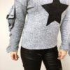 Halenka Star šedá 08