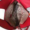 Kabelka Carmen červená 04