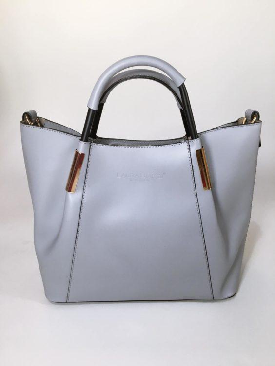 Kožená kabelka Biagy 01