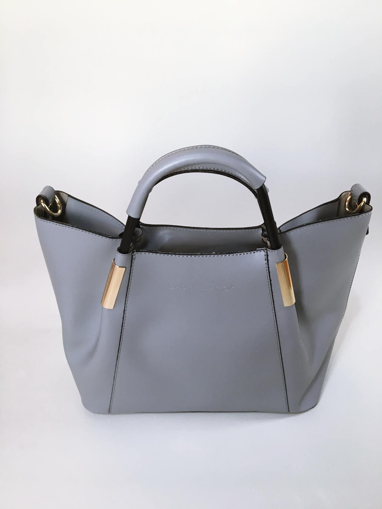 Kožená kabelka Biagy 02