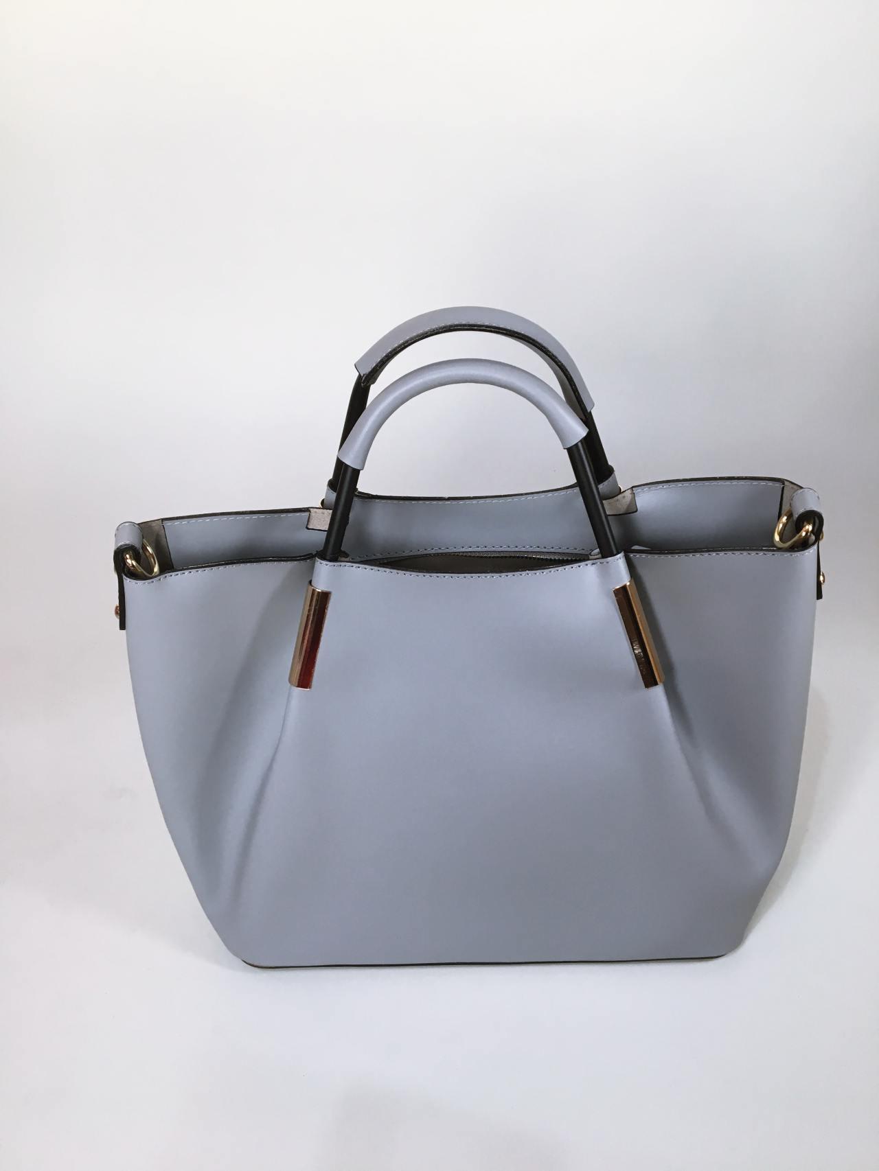 Kožená kabelka Biagy 03