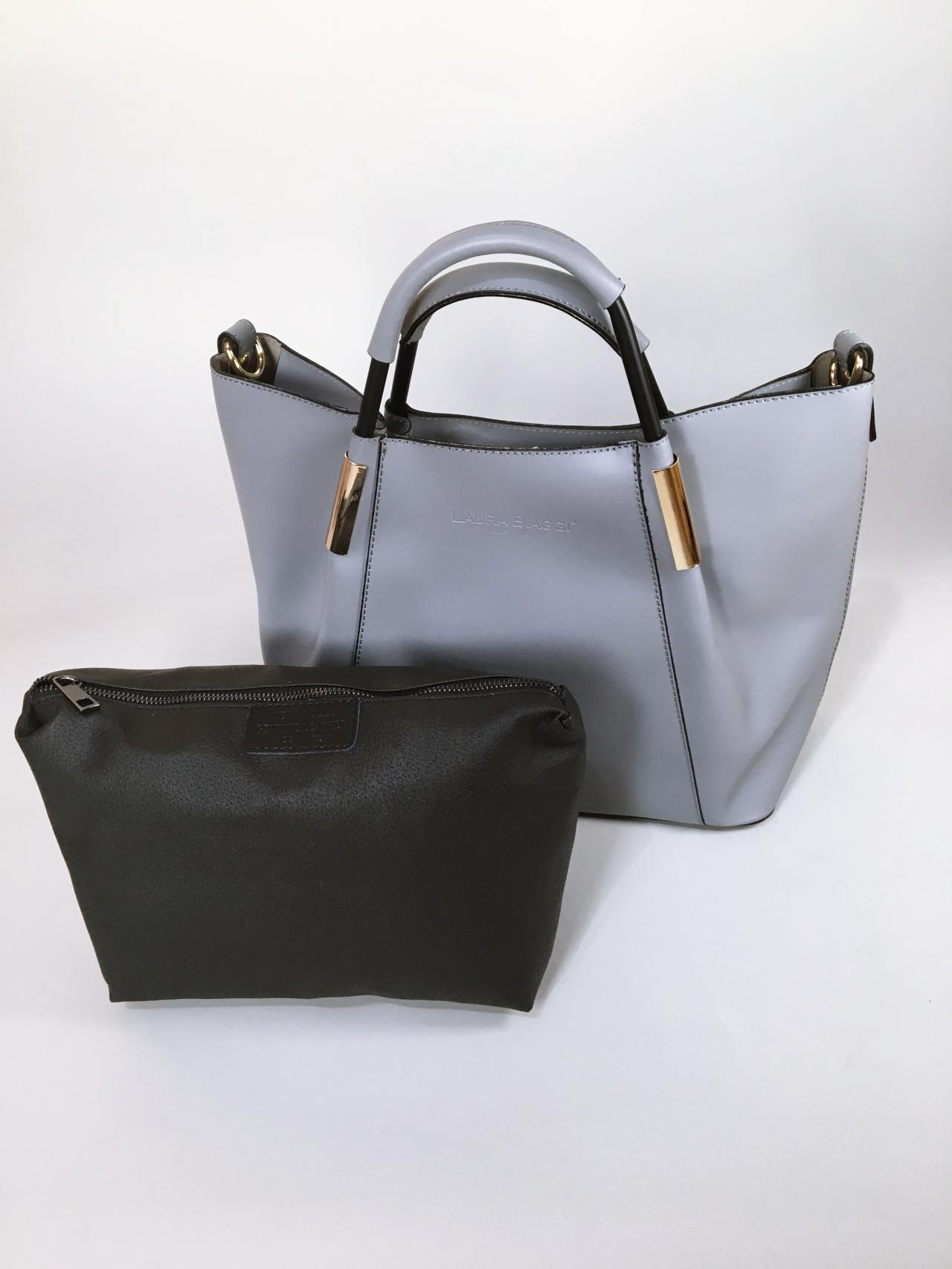 Kožená kabelka Biagy 04