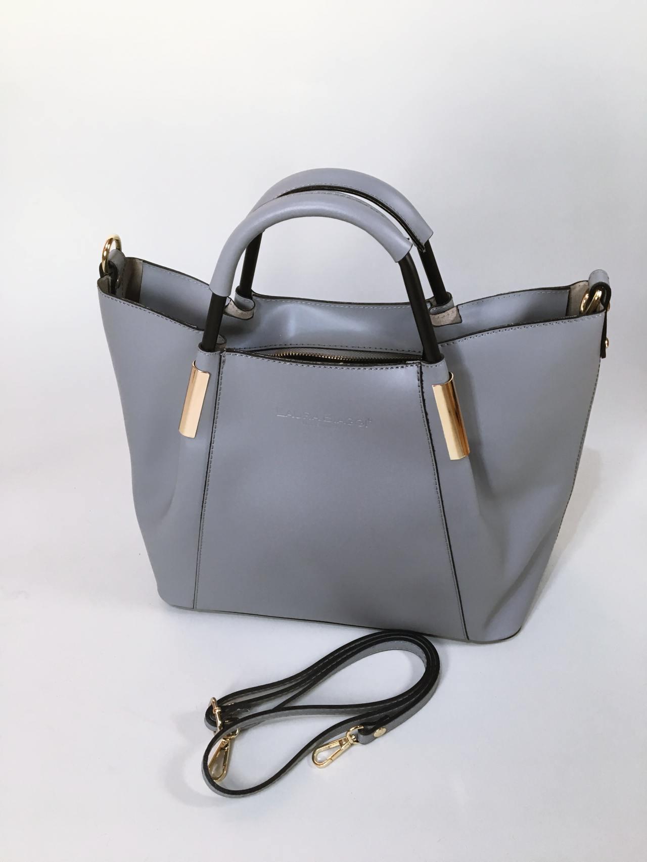 Kožená kabelka Biagy 05