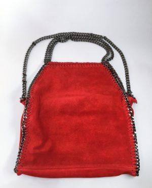 Kožená kabelka Callie 01