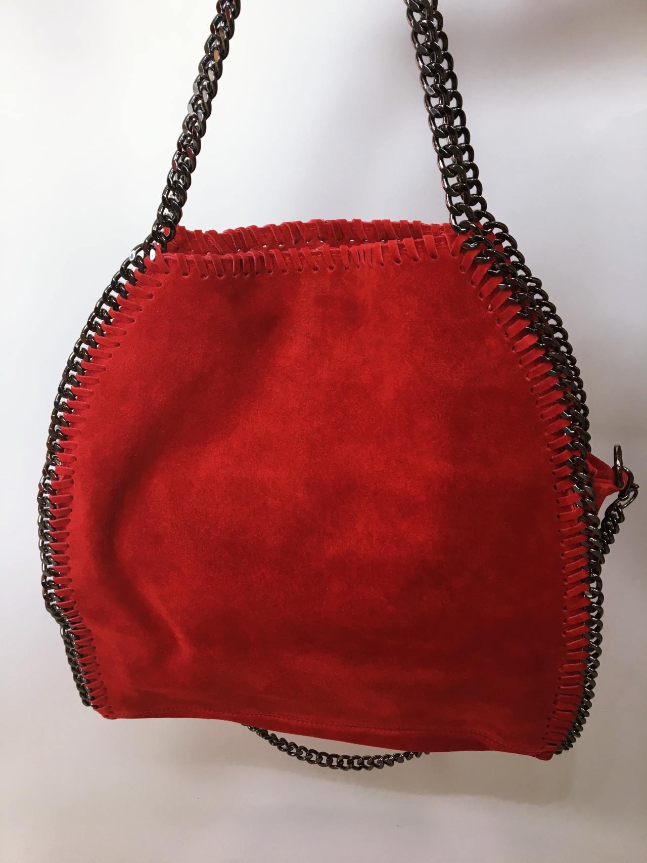 Kožená kabelka Callie 02
