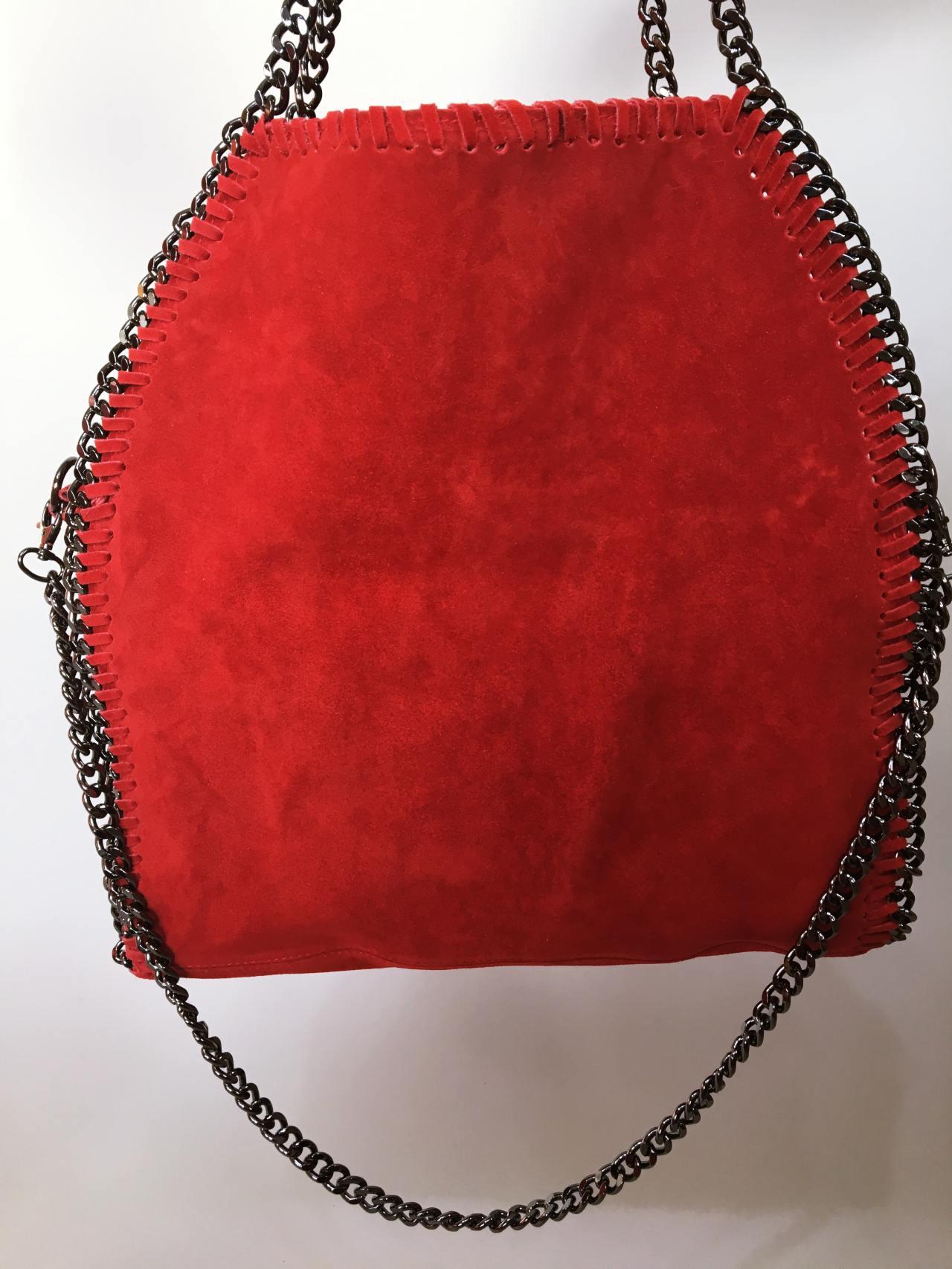 Kožená kabelka Callie 04