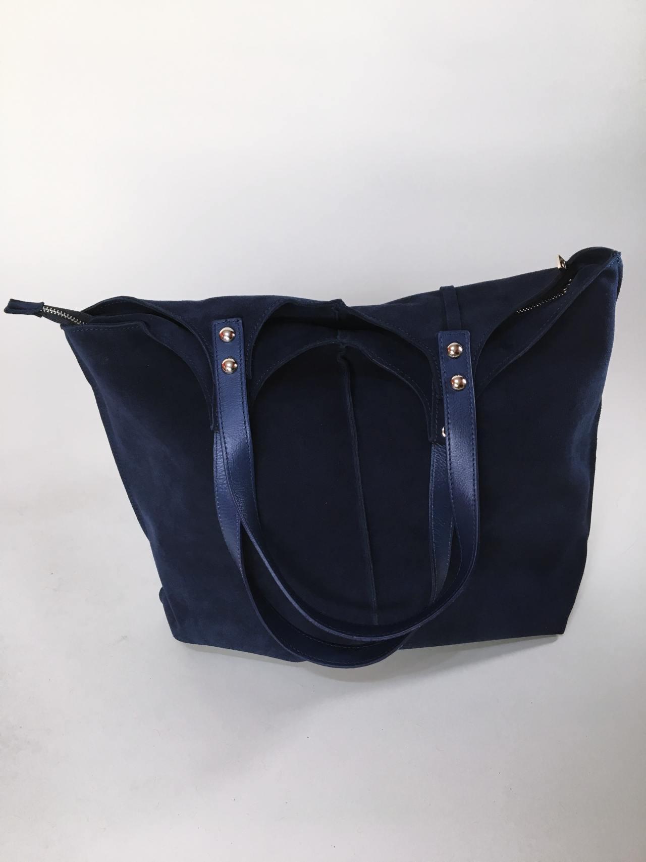 Kožená kabelka Laura 03