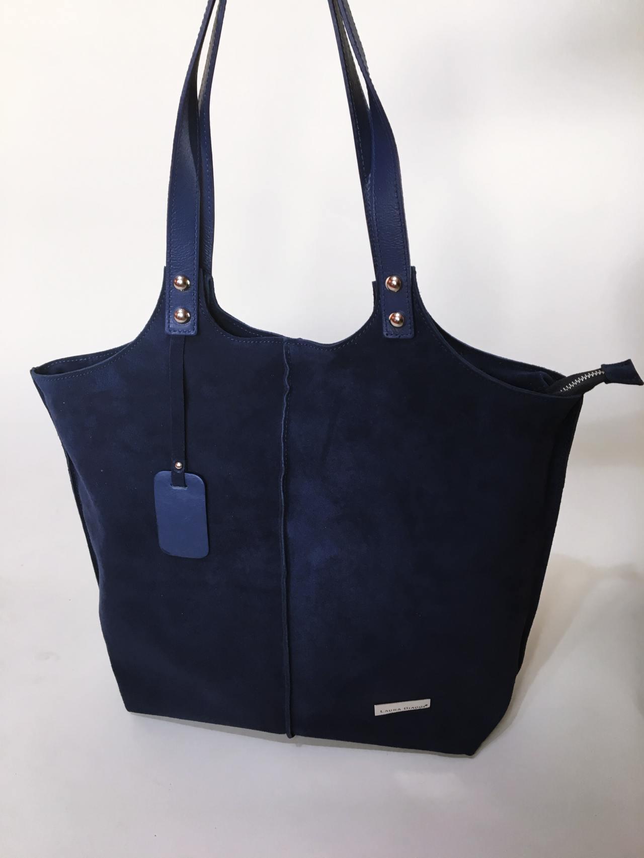 Kožená kabelka Laura 05