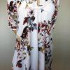 Šaty Jane s květy 02