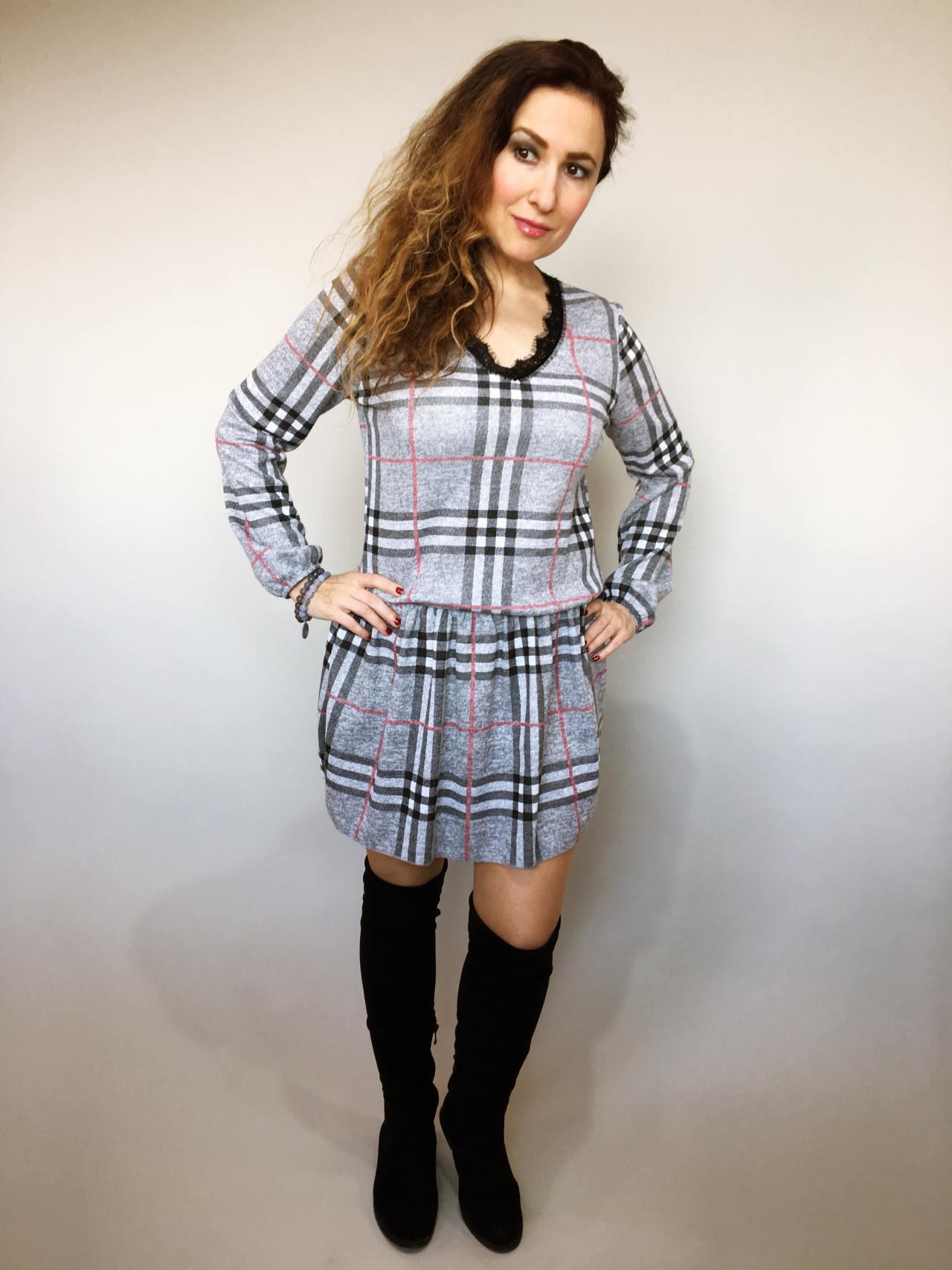 Šaty Kharo 01