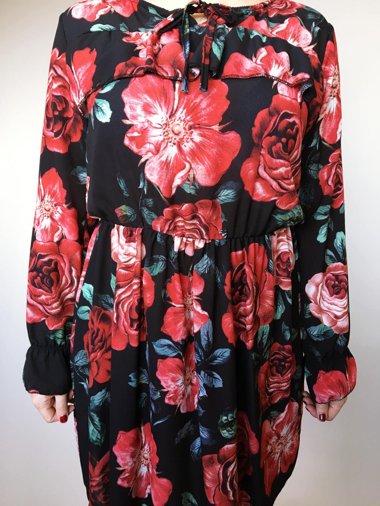 Šaty Rose 02