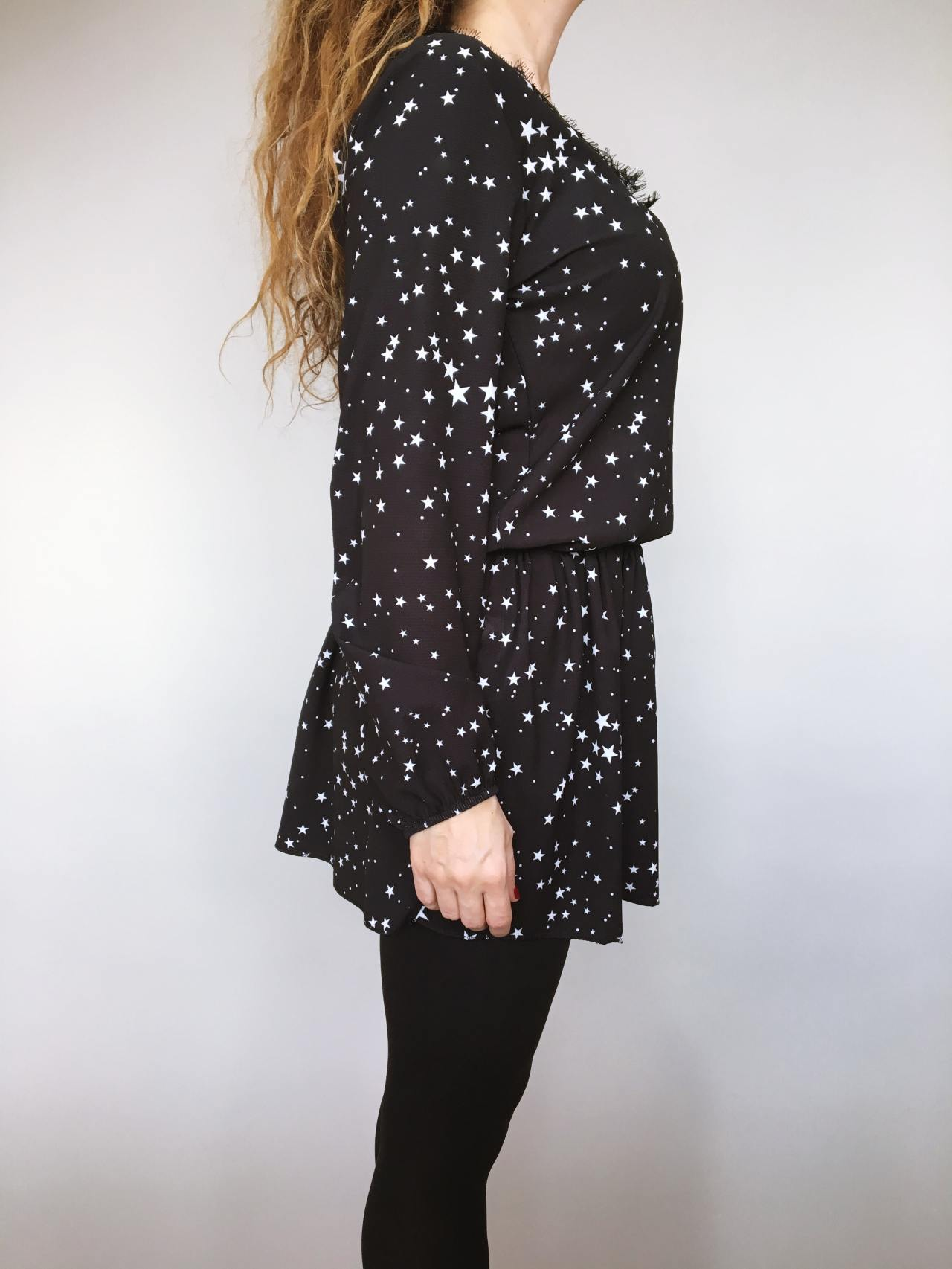 Šaty Stars 04