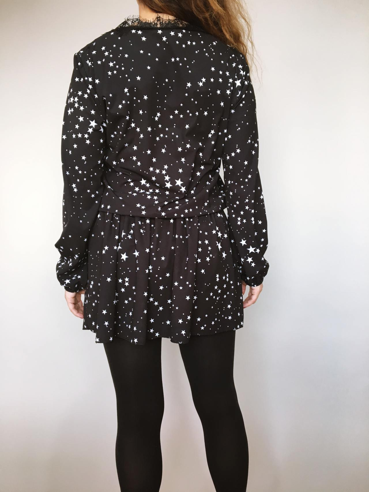Šaty Stars 05