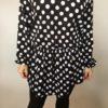 Šaty s puntíky 02