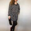 Šaty s puntíky 05
