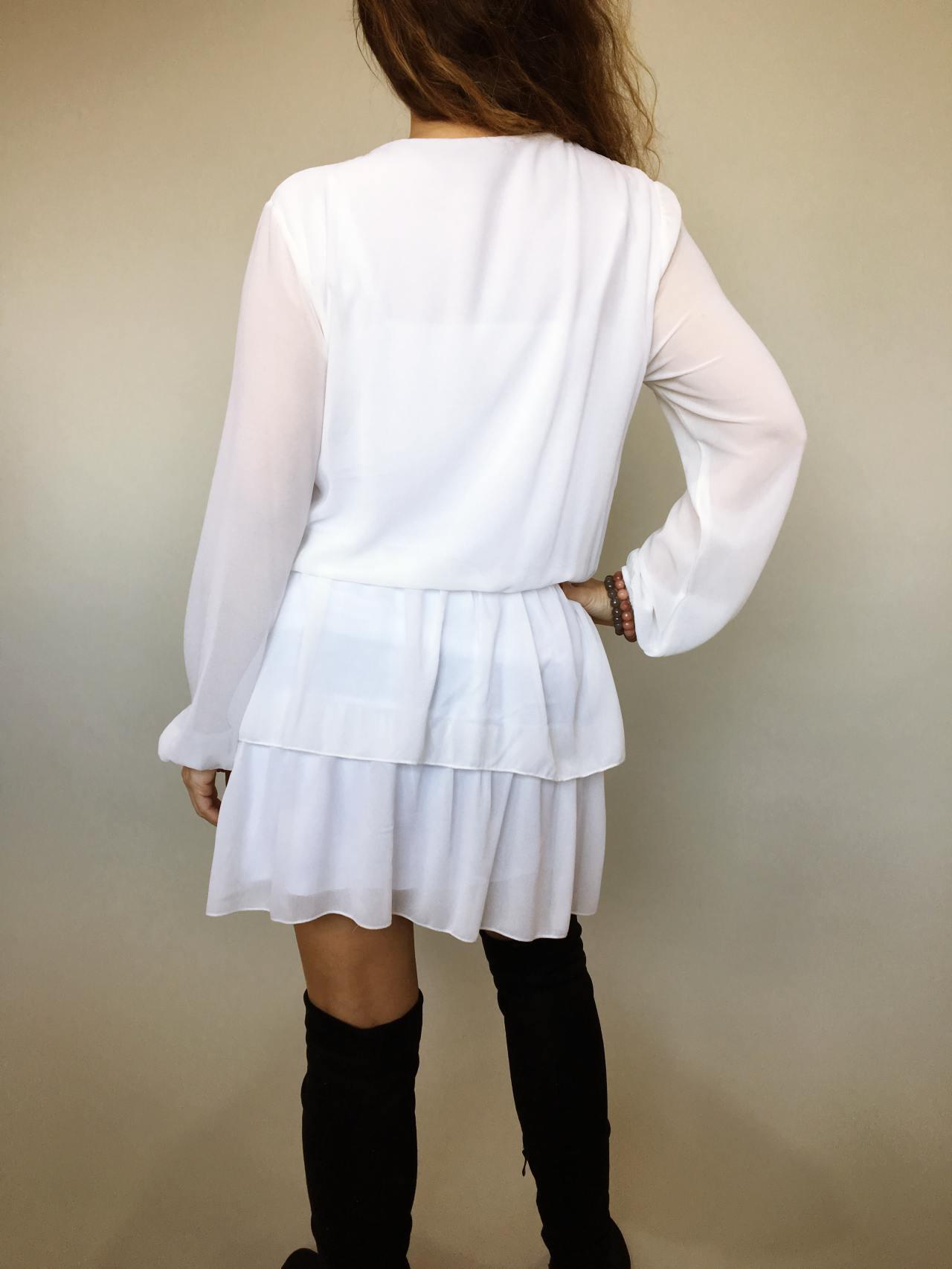 Šaty s volánky 05