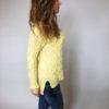 Svetřík Ell žlutý 02