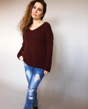 3a2ec36e887 Svetry – 3. stránka – Simm-Fashion.cz