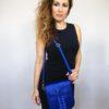 Šaty Lindsay tmavě modré 01