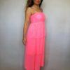 Šaty Summer Day růžové 03