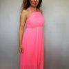 Šaty Sunny Day růžové 03