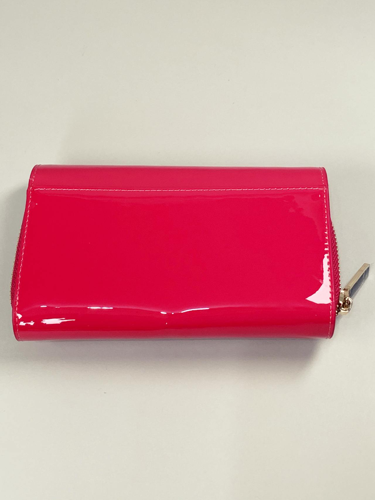 Kožená peněženka Monnari M2 růžová -07